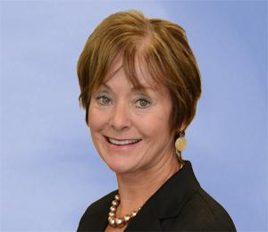 Patricia J. Jamieson